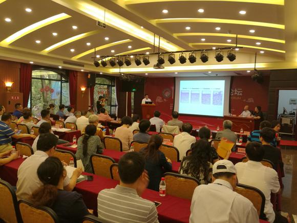 重庆推动大健康产业中医药先行 搭建产学研用创新平台