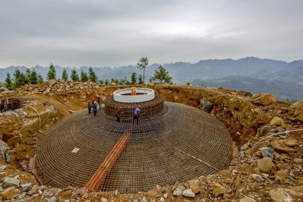 免费注册即送体验金官网协合风力发电项目预计年底建成投产 总投资3.5亿元