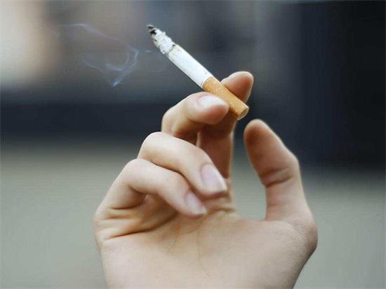 为何戒烟总不成功?研究表明基因突变或是关键