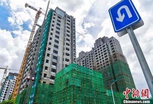 10月中国一线城市楼市成交下降33.4%广州降57.93%