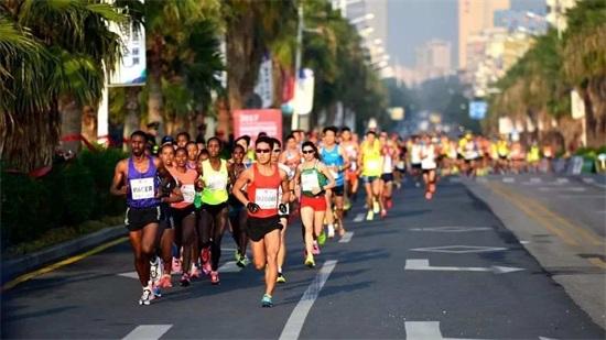 马拉松不是想跑就能跑 三个常见误区你中招了吗