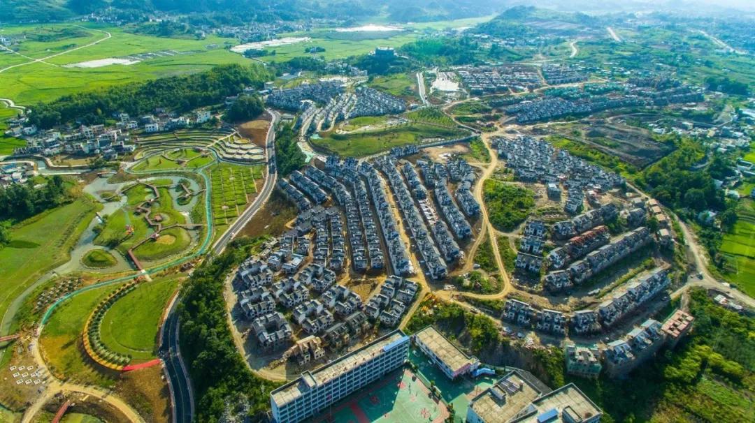 兴仁农村产业融合发展示范园入选国家首批示范园创建单位
