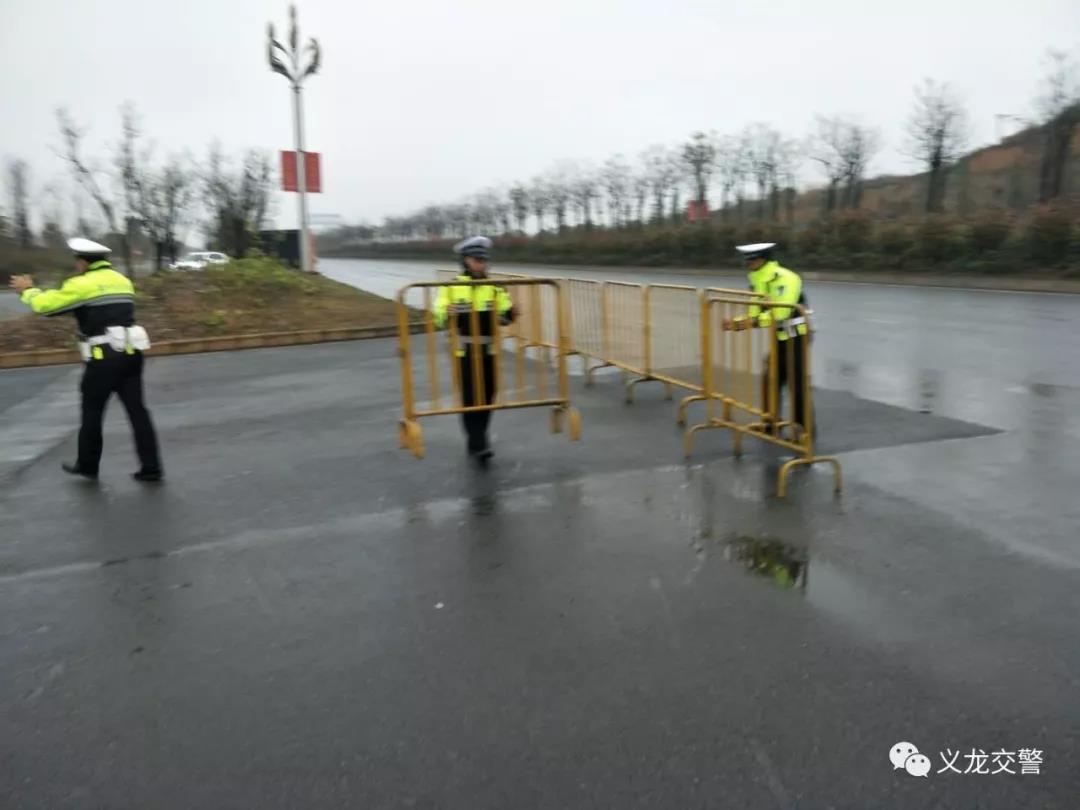 元宵节期间,鲁屯古镇区部分路段将实行交通管制