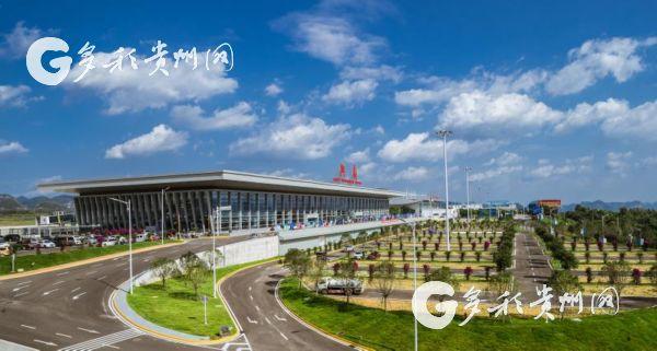 兴义机场将恢复丽江、海口航线 开通天津航线(图)