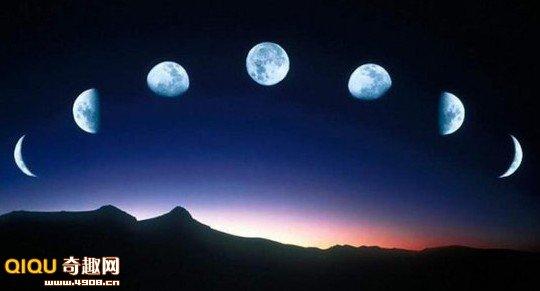 月相的变化甚至可调节人类的睡眠结构-月相变化可调节人类睡眠结构