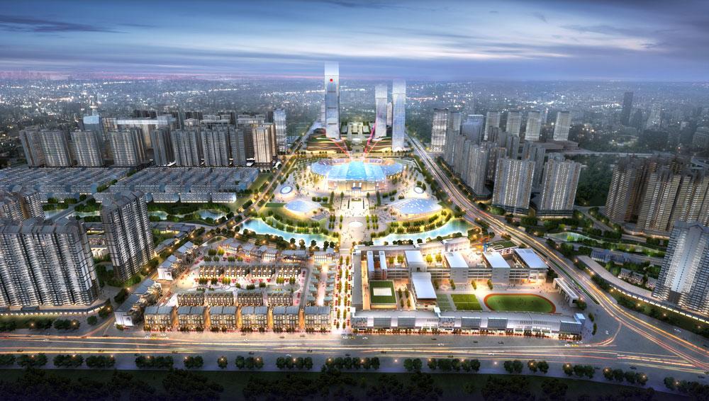 中国·金州体育城