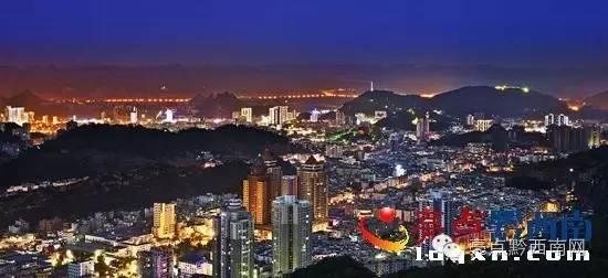 贵州兴义_兴义市区人口