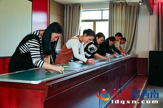 ,评委从书写的笔顺笔画、字体字 学科素养竞赛由选手抽签决定参赛