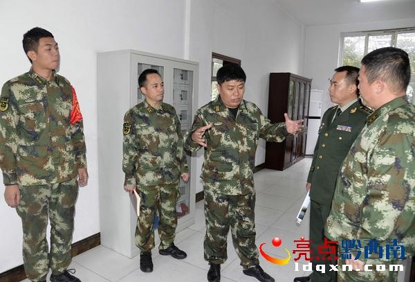 黔西南州消防平面于海文支队长到兴仁县消防大支队图纸奇骏轴图片