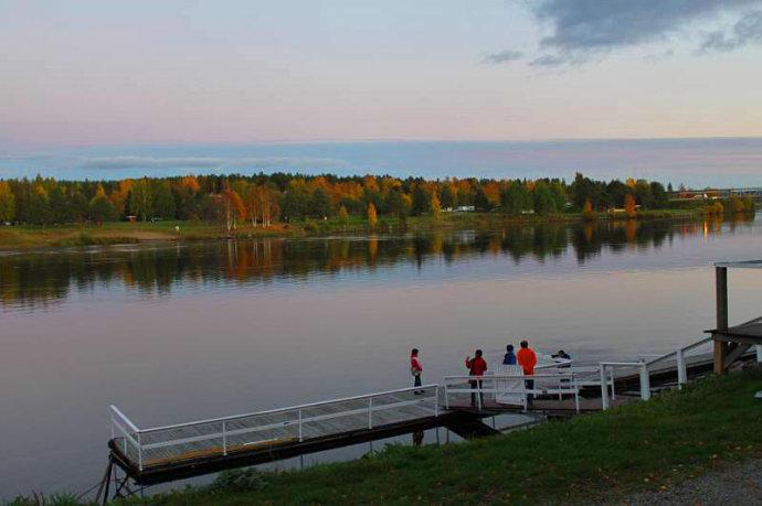 芬兰旅游度假
