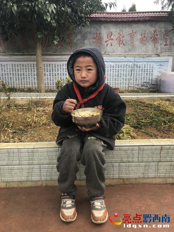 冬天很冷孩子很小有您温暖好!椒江温暖包温永安小学兴义图片