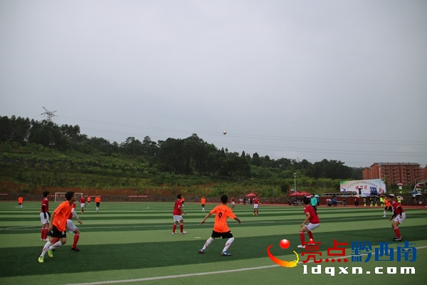 义龙新区第三届中小学校园足球运动赛圆满落幕