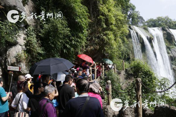 端午首日 贵州这24家景区接待游客均超万人次