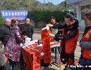 兴义汽车运输总公司举行迎新春职工文化娱乐活动