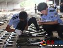 护航大平安 行动正当时--兴义市公安局社会治安综合治理工作走笔