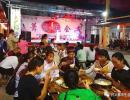醉玩街,兴义万峰林又增加的一个好吃、好喝、好玩的地方