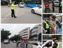 """兴义市""""三车""""专项整治行动 16天现场查处违法行为5311起"""