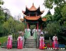 致敬先贤传诵经典 记兴义八中国学日系列活动