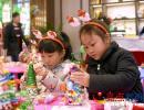 """享悦生活 """"诞""""愿有你 景地·莱蒙悦府圣诞节活动举行"""