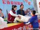 江西师范大学研究生支教团暖冬行动圆满结束