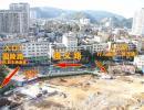 兴义市医院积极抢开第二条人行通道 新入口预计中秋后通行