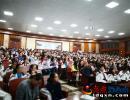 南方科技大学教授陈跃红到兴义八中作高考主题讲座