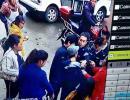 安龙招堤派出所:快速出击 3小时内抓获1名盗窃嫌疑人