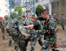 武警黔西南支队:预防训练伤 让体能训练更有安全感