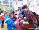 北京山花工程慈善基金会向晴隆捐赠价值80余万元图书