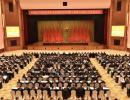 中共黔西南州委七届七次全会举行第一次全体会议