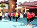 兴义市2020年春季学期幼儿园开学模拟演练现场推进会召开