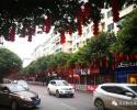 春节将至年味渐浓,兴义市区大红灯笼高高挂!