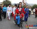 你还记得多少?一群人在万峰林乡愁集市找寻儿时的记忆