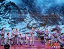 兴义市教育系统庆祝改革开放40周年经典诵读活动举行