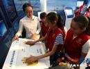 贵州首个供电体验中心在兴义建成投用