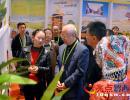 省第五届粮油精品展示交易会兴义开幕 展品216个