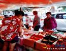 兴义中秋月饼市场新变化:买盒装月饼的人多 散装买来多为自己吃
