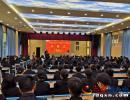 黔西南州2018年全民终身学习活动周开幕式在兴义职校举行