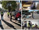 一周以来,兴义交警现场共查处交通违法4932起
