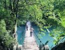 """贵州彰显""""山地公园省""""旅游影响力 7天接待4934万人次收入332亿元"""