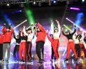 兴义八中举行第十六届艺术节 学生多才多艺表演惊艳现场