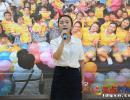兴义市兴泰办教育系统师德师风演讲比赛举行
