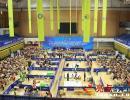 向阳路小学在全国青少年机器人竞赛贵州区选拔赛夺冠